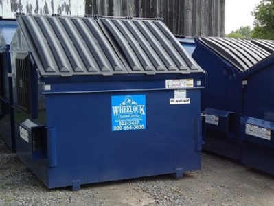 Commercial Trash Collection