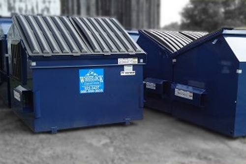 Wheelock Disposal Services Commercial Amp Residential