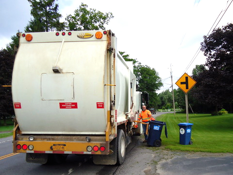 Wheelock Residential Trash Services